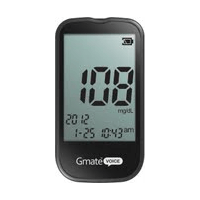 Gmate-Voice-Smart-blood-glucose-meter
