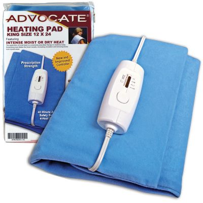 King Size Heating Pad