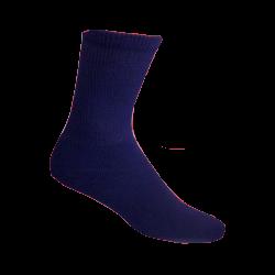 Navy-Womens-Diabetic-Socks-3-pairs-Size-9-11
