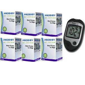 Prodigy-autocode-meter-300-test-strips-bundle