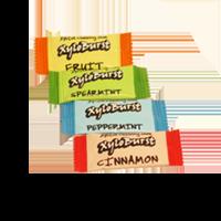 Xyloburst-gum