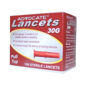 advocate-pull-top-lancets-100-count-per-box