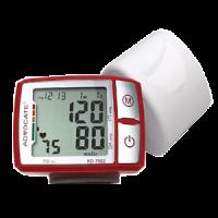 Advocate wrist blood pressure monitor KD7902