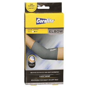 coralite-elastic-elbow-support