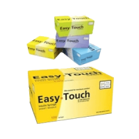 Easy touch 31g 1/4in pen needles