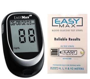 easymaxmeter
