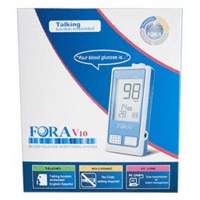 fora-v10-blood-glucose-meter-kit