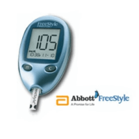 Abbott Freestyle freedom light meter