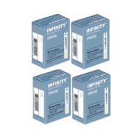 Infinity test strips bundle deal 200ct