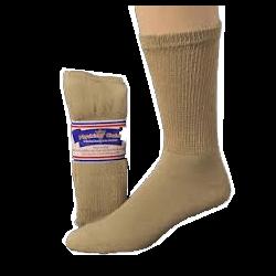 khaki-men-s-diabetic-socks-3-pairs-size-10-13