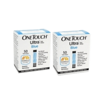 OneTouch ultra test strips nfrs 100ct