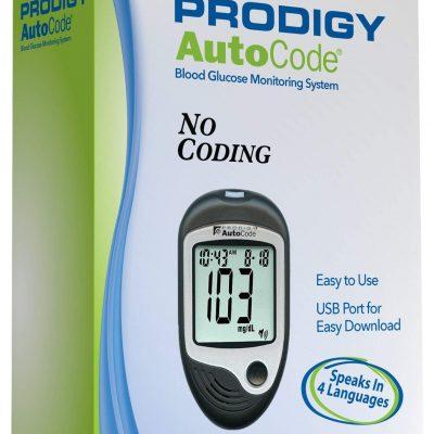 prodigy meter