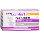sure-comfort-31g-3-16-insulin-pen-needles-100ct-150x150