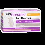 sure-comfort-31g-3-16-insulin-pen-needles-100ct-150x150