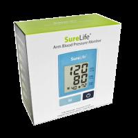 surelife-classic-arm-blood-pressure-monitor