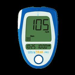 ultra-trak-pro-blood-glucose-meter