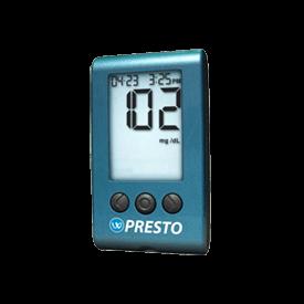 Agamatrix_Wavesense_Presto_Blood_Glucose_Meter_Kit