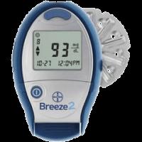 Bayer Breeze2 meter