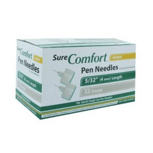 Sure_Comfort-32G_4mm_Insulin_Pen_Needles_100ct