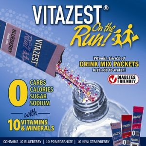 vitamin drink mix