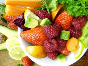 diabetic friendly fruits