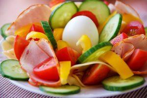vegetables for diabetics