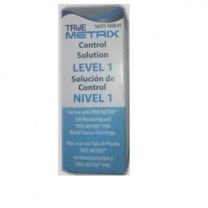 true metrix control solution