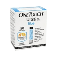 One Touch Ultra Test Strips - Box of 50 Short Date Sale