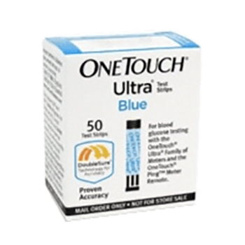 one-touch-ultra-diabetic-test-strips-mail-order-box-of-50