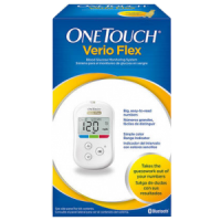 OneTouch Verio Flex Monitoring System