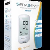 Verasens Blood Glucose Meter Kit