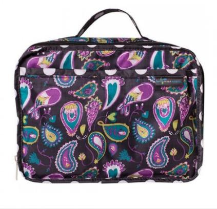 Harper Insulated Travel Bag