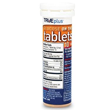 Trividia-True-Plus-Orange-Glucose-Tablets-10Ct