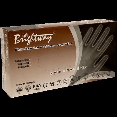 brightway-blue-nitrile-powder-free-exam-gloves