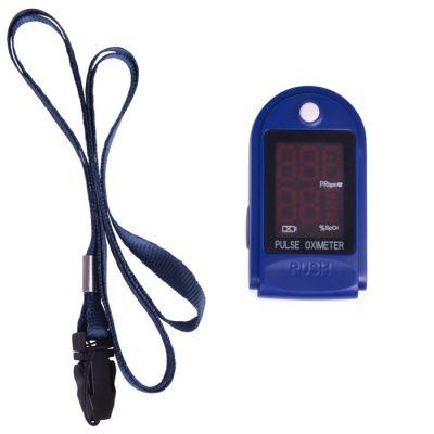 Roscoe Fingertip Pulse OximeterPOX-ROSRespiratoryRozcoe